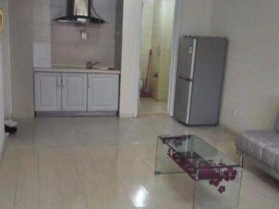 弘际公寓 1室1厅1卫 40㎡