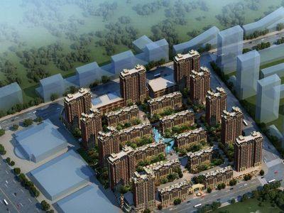 中大林溪城