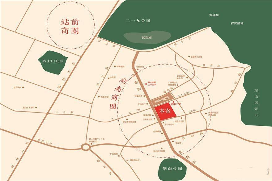湖南云景中心