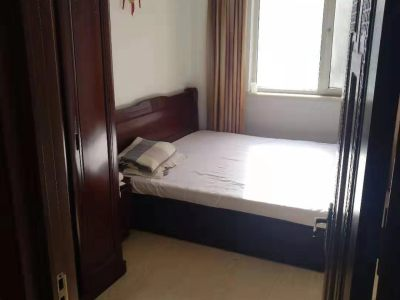 公园首府 2室2厅1卫 81.0㎡