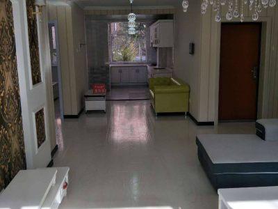 轻铁湖光花园 2室2厅1卫 86㎡