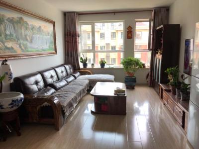 绿地长春上海城A区 3室2厅1卫 99㎡