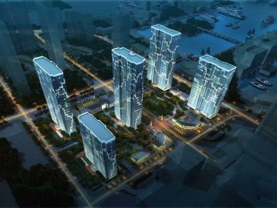 中海海港城