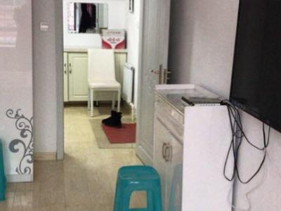 福民路社区  1室1厅1卫 43.5㎡