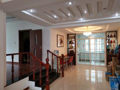 浑河花园 4室2厅1卫 153.0㎡