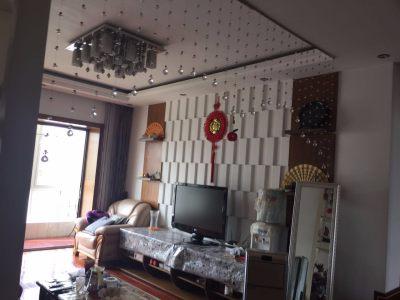 盛城家苑 3室2厅1卫 132.62㎡