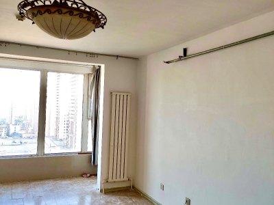 爱敦阁公寓 1室1厅1卫 51.0㎡
