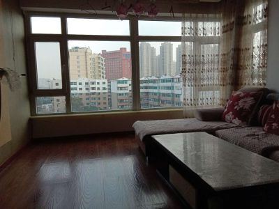 滨河国际花园 2室2厅1卫 85.0㎡