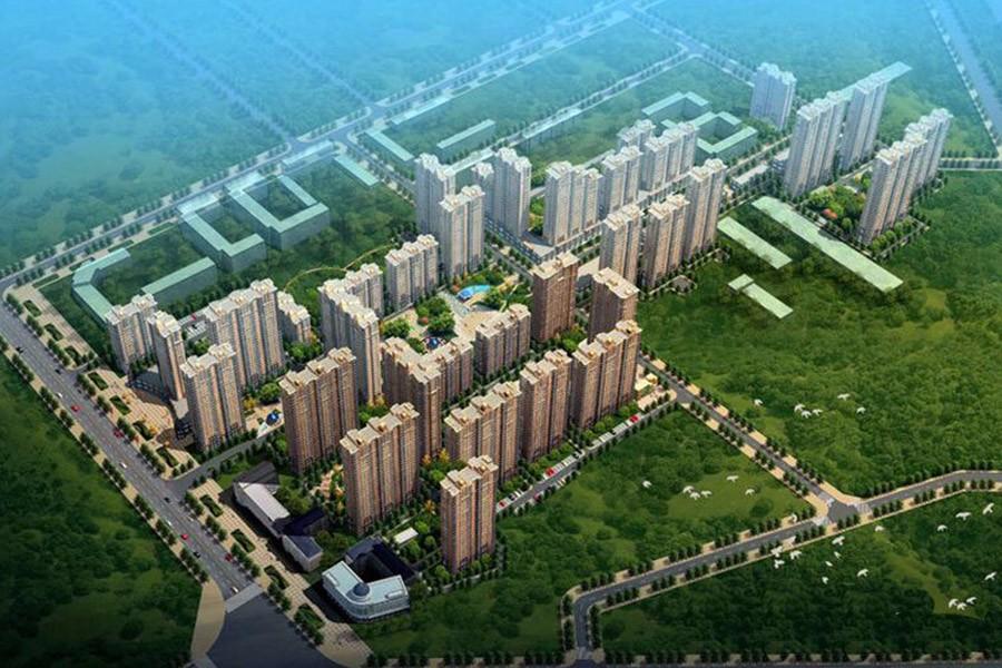 金瑞林城(三期)