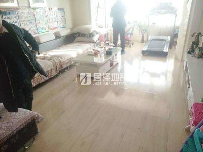 悦山国际 2室1厅1卫 130㎡