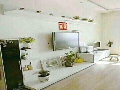 新都明珠 2室1厅1卫 117.0㎡