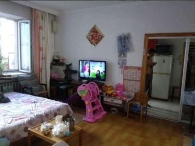 俄罗斯风情小镇 3室1厅1卫 92㎡
