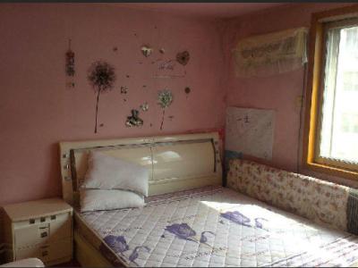 古城新苑 1室1厅1卫 42㎡