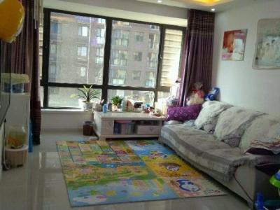亿隆国际 2室1厅1卫 79㎡