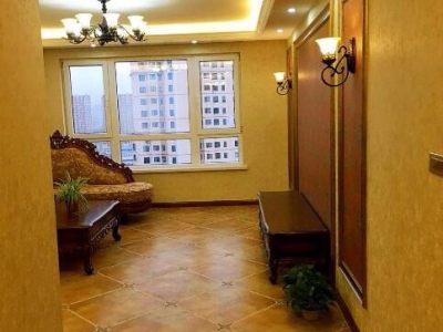 曼哈顿E区 2室1厅1卫 111㎡