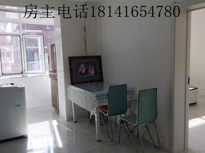 菊花园 1室1厅1卫 42.0㎡