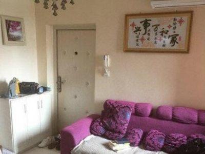 温馨家园  1室1厅1卫 45㎡