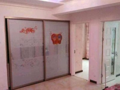 中泽城 2室1厅1卫 78.2㎡