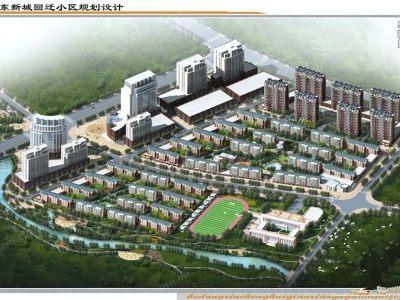 东越世纪城