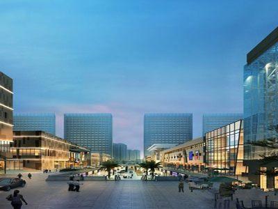 红美国际商贸城