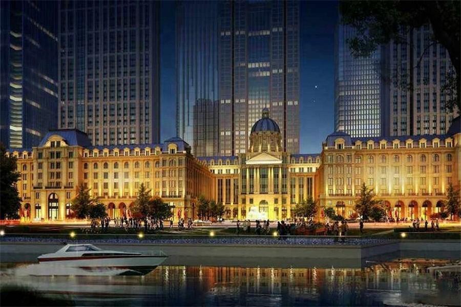 中海城市广场