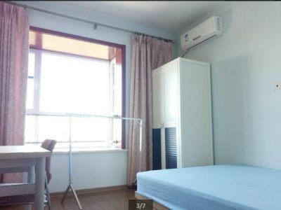 龙海公寓 3室1厅1卫 21㎡