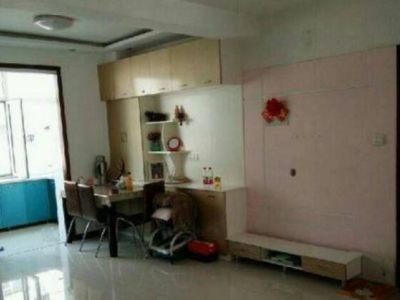 华夏馨园  2室2厅1卫 83㎡