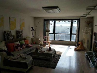 熊谷花园 2室2厅2卫 126㎡