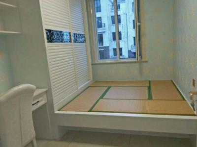 水木华园 2室2厅1卫 105㎡