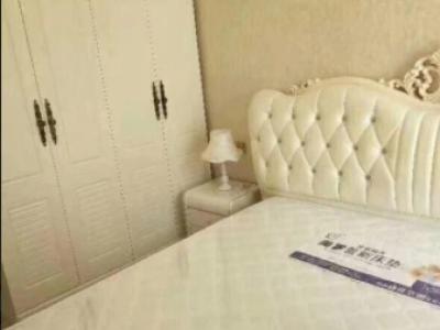 凤翔居 3室2厅2卫 138㎡