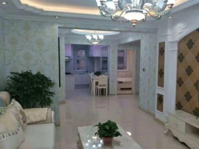 紫御豪庭 2室2厅1卫 90㎡