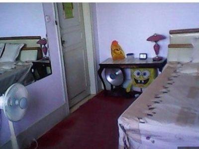 五大门小区 1室1厅1卫 43㎡
