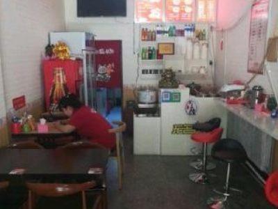 (出售) 大石桥 太阳城 40㎡ 商业街商铺