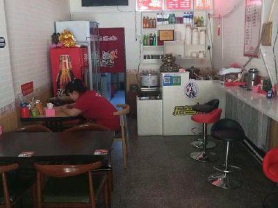 (出售) 大石桥 太阳城40㎡ 商业街商铺