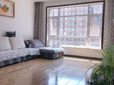 鞍钢公寓 2室1厅1卫 90㎡
