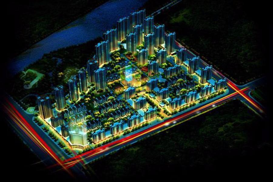 群星国际新城