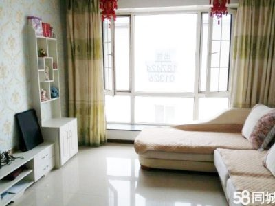 情景洋房 3室2厅2卫 120.0㎡