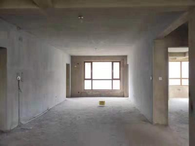 水岸尚品 3室 2厅 1卫 125㎡